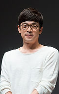 Lee Seung-joon as Jung Yoon-jeo, Nok-du and Hwang-tae's father.