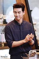 Ok Taec-yeon as Park Bong-pal
