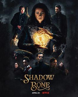 Shadow & Bone
