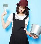 Ivy Shao as Wei Fen Qing