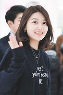 Choi Soo-young as Seo Dan-ah