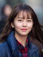 Kim So-hyun as Dong Dong-joo
