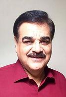 Shehryar Zaidi as Najaf