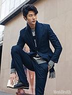 Byeon Woo-seok as Do Joon