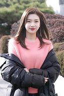 Park Soo-Young as Eun Tae-Hee