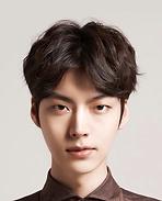 Ahn Jae-hyun as Kang Hyun-min