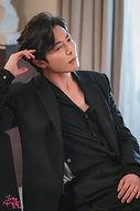 Kim Jae-wook as Ryan Gold