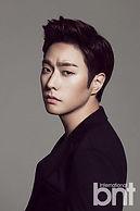 Choi Min as Lee Yoon-sung