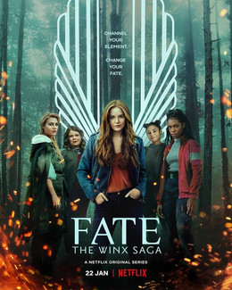 Fate : The Winx Saga
