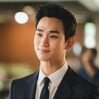 Kim Soo-hyun as Moon Gang-tae
