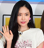 Son Na-eun as Park Hye-ji