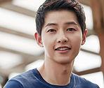 Song Joong-ki as Captain Yoo Si-jin