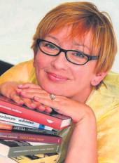 Elżbieta Kieszczyńska