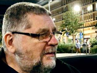 Michał Osiecimski