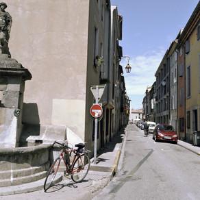 Adieu, Rue du Pont Vieux!