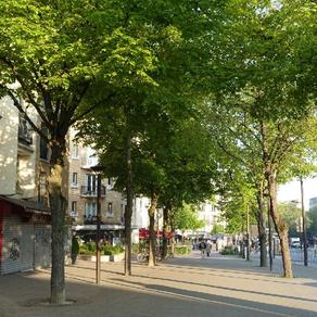Paryż – miasto Bobkowskiego i moje