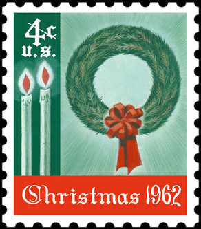 Christmas Stamps in Classical Music