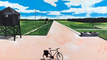 Taki Pejzaż – Wystawa Wilhelma Sasnala