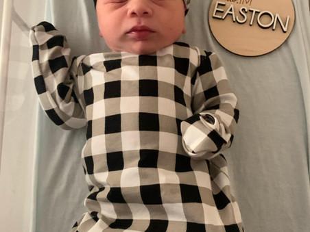 Welcome Baby NOEL!