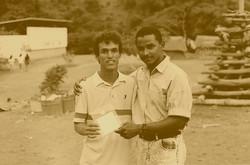 HECTOR MARTINEZ Y CHEVALIER