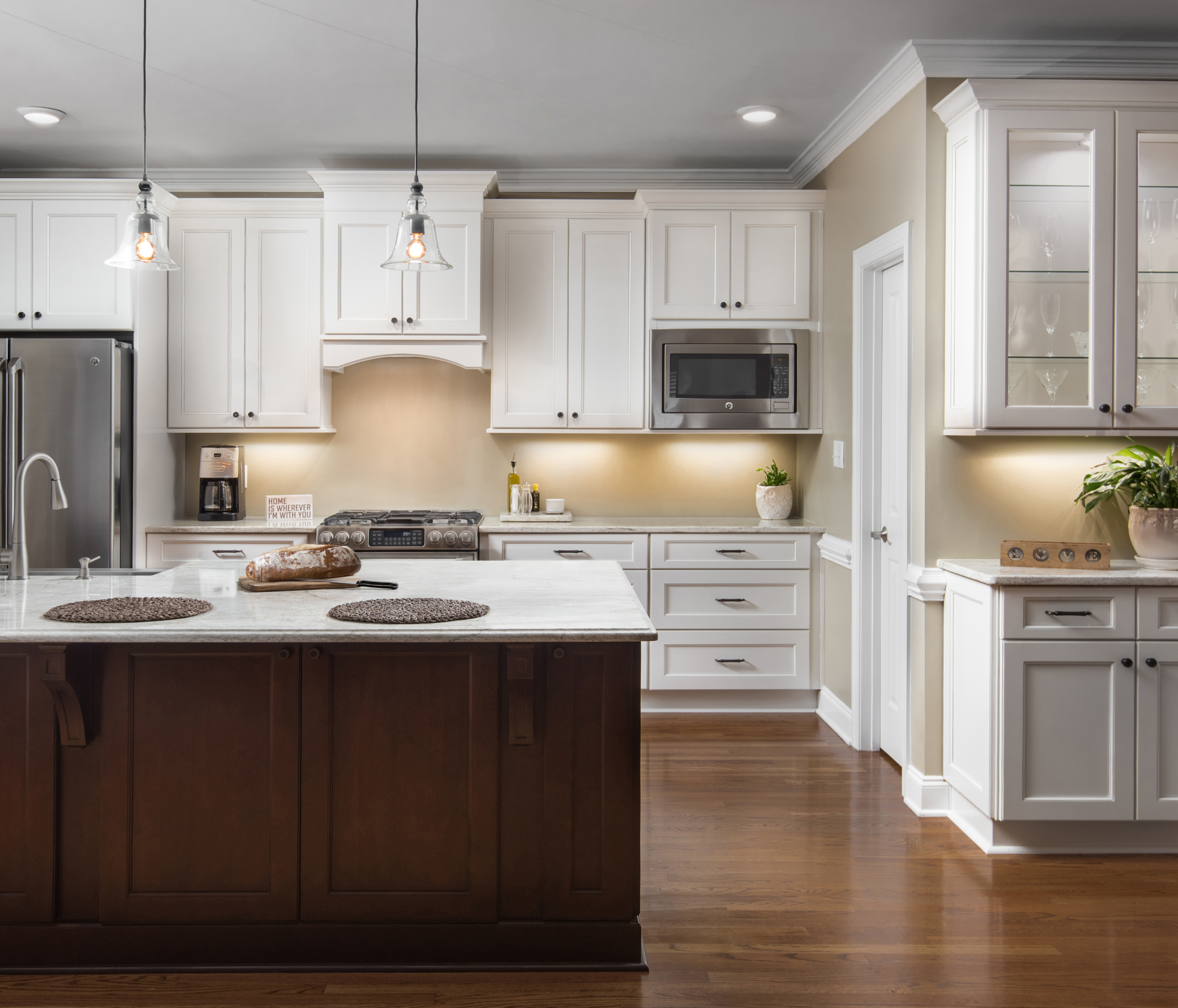 Fine Home Wood Kitchen And Bath Llc Home Interior And Landscaping Oversignezvosmurscom