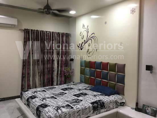 Viona Interiors Bed Rooms