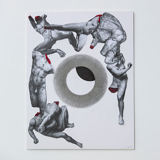 Collage III // £120