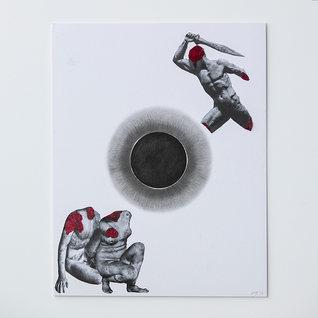 Collage VI // £120
