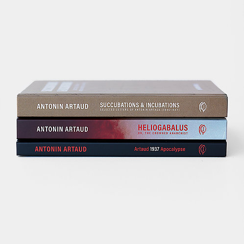 Antonin Artaud Collection