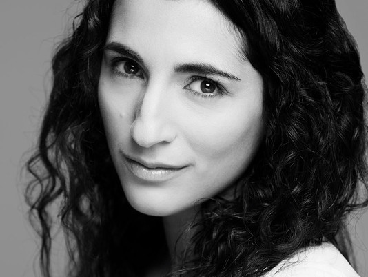 December Spotlight -  Catherine Douglas-Holm
