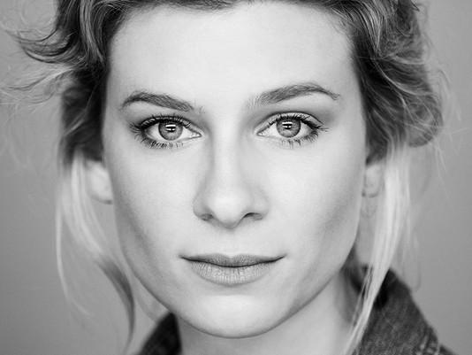 April Spotlight - Tessa Kadler
