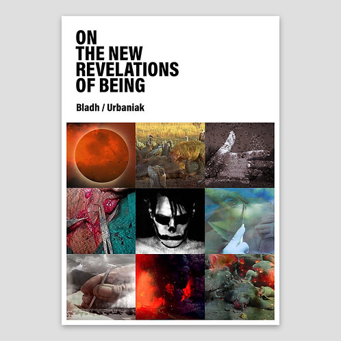 On The New Revelations of Being
