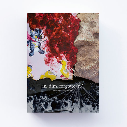 in dim forgotte(n)  by Michael Mc Aloran