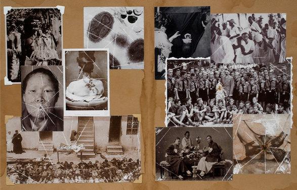 Collage III