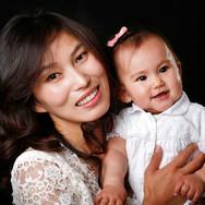 family portrait photography london