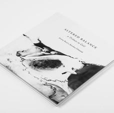 Altered Balance - A Tribute to Coil by Jeremy Reed & Karolina Urbaniak