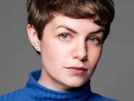 October Spotlight - Bethany Fenton