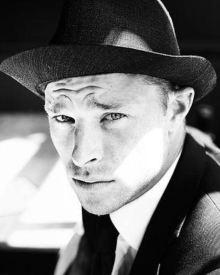 David Frampton, Actor