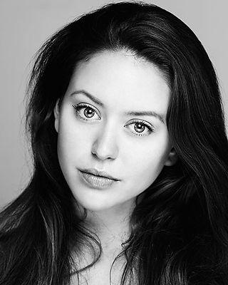 Karolina Heller Actor Headshots