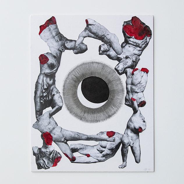Collage V // £120