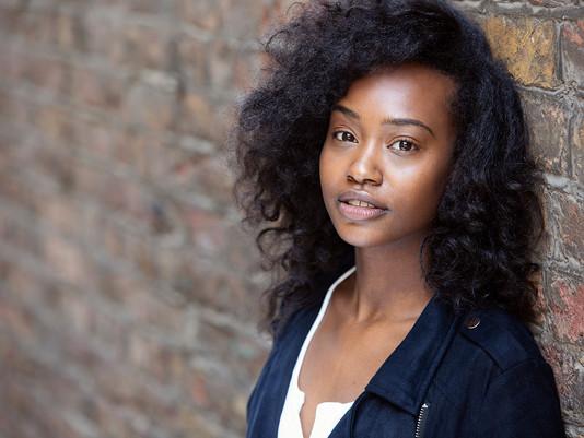 November Spotlight - Nadia Abeid