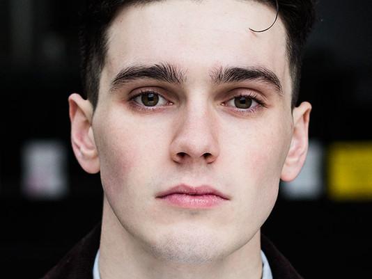 April Spotlight - Jack Rowan