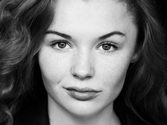 April Spotlight - Emma Lloyd