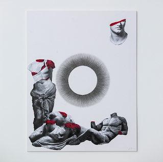 Collage I // £120