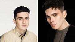 studio headshots for actors london