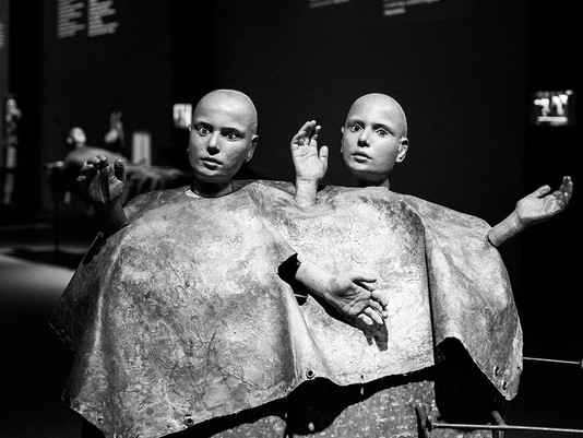 Uncanny Dolls of Tadeusz Kantor