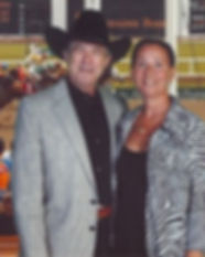 Mary Jerry Goldberg, Creek Colony Equestrian Center