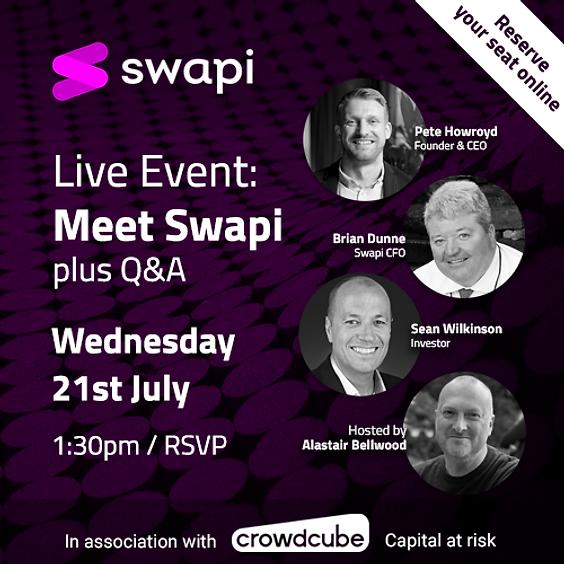 Meet Swapi