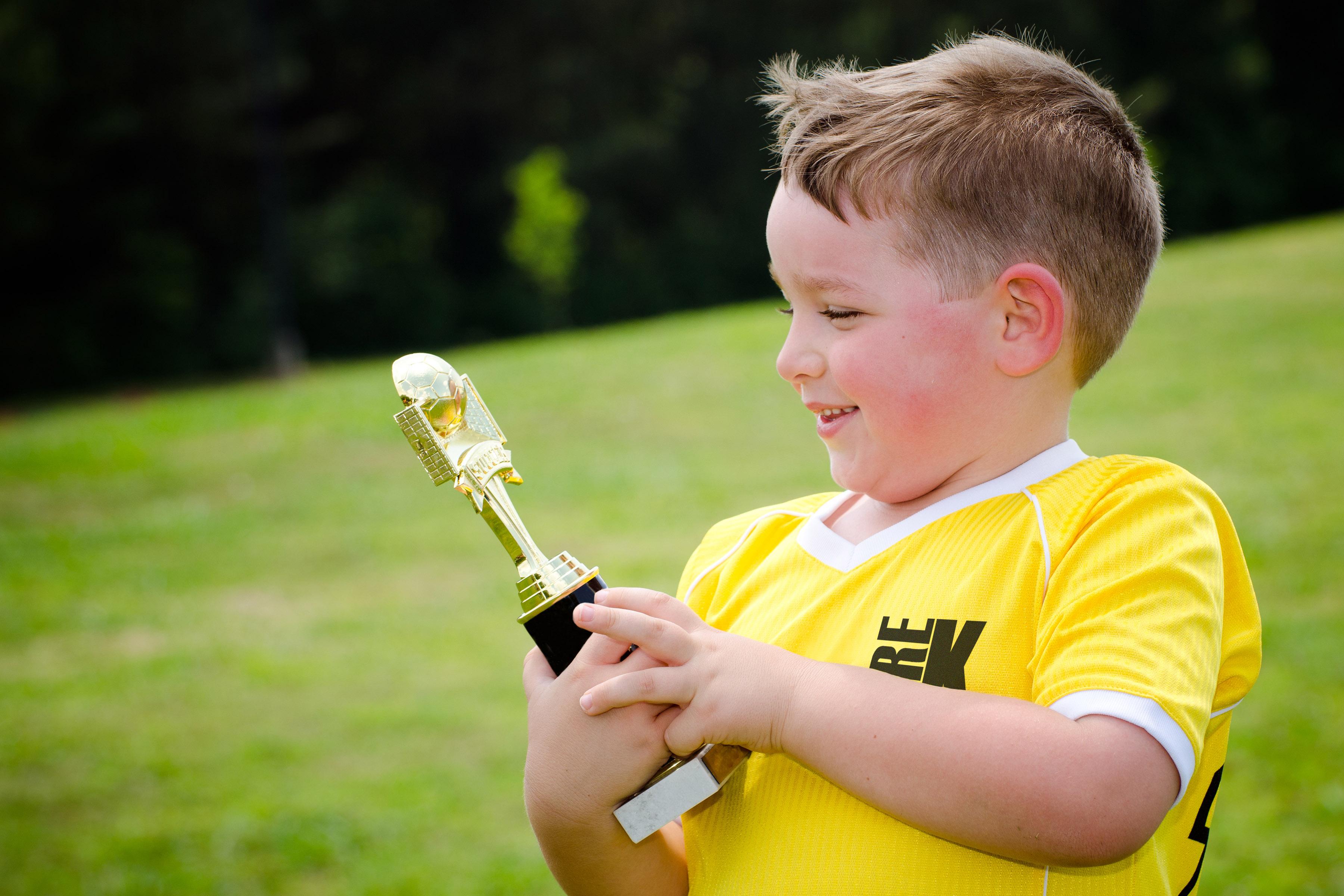 Soccer Kid 2