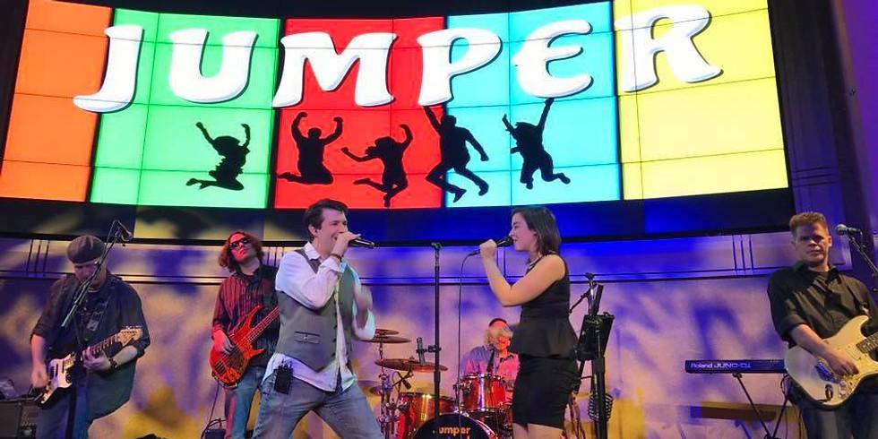 Jumper Trio